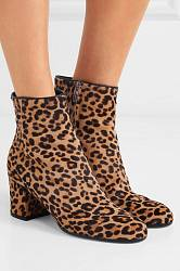 Ankle boots decorated Gianvito Rossi buy Ankle boots decorated Gianvito Rossi internet shop