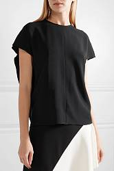 short sleeve blouse Stella McCartney buy short sleeve blouse Stella McCartney internet shop