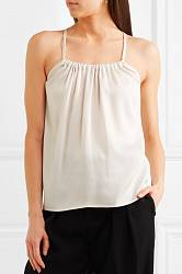 Satin blouse Vince buy Satin blouse Vince internet shop