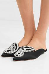 Mules with sole Sophia Webster buy Mules with sole Sophia Webster internet shop