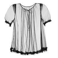 short sleeve blouse Dita Von Teese buy short sleeve blouse Dita Von Teese internet shop