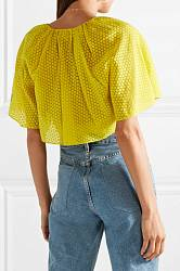 short sleeve blouse Diane Von Furstenberg buy short sleeve blouse Diane Von Furstenberg internet shop