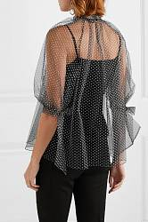 Long sleeved blouse Erdem buy Long sleeved blouse Erdem internet shop