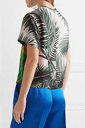 Satin blouse Max Mara buy Satin blouse Max Mara internet shop