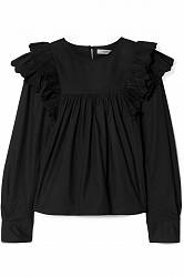 Long sleeved blouse Isabel Marant, Étoile buy Long sleeved blouse Isabel Marant, Étoile internet shop