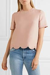 Silk blouse Valentino buy Silk blouse Valentino internet shop
