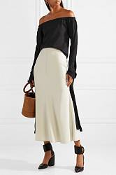 Open shoulder blouse Sid Neigum buy Open shoulder blouse Sid Neigum internet shop