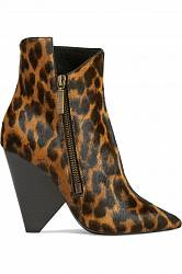 Ankle boots decorated Saint Laurent buy Ankle boots decorated Saint Laurent internet shop